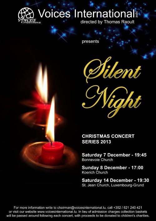 Christmas 2013 - Poster